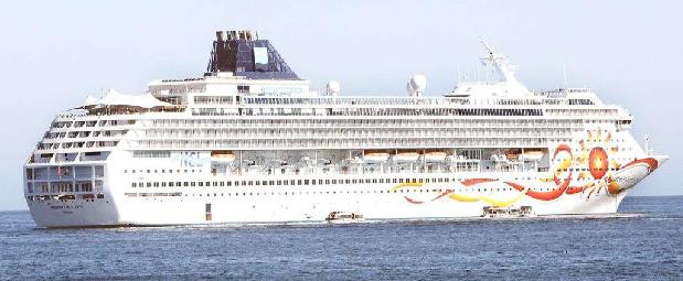 2017:El año en que Valparaiso perdió a los cruceros