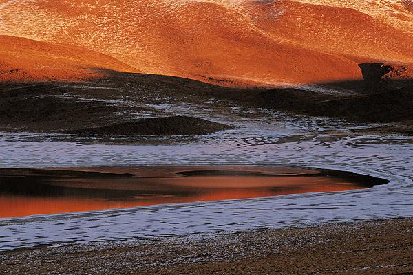 Conozca algunos de los paraísos mundiales que se pueden encontrar en Chile