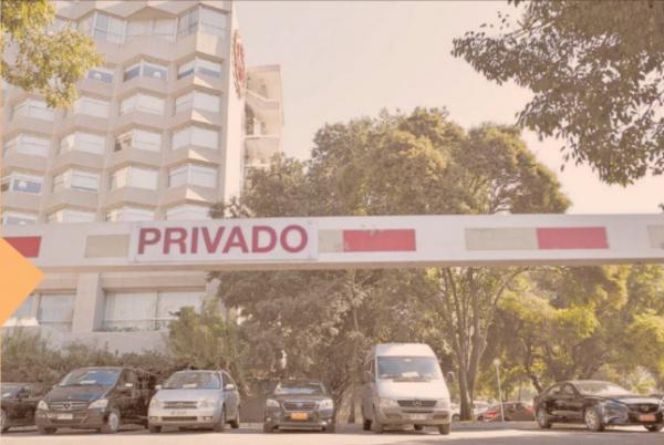 Dueños del Sheraton Santiago buscan levantar torre de 33 pisos a un costado del hotel