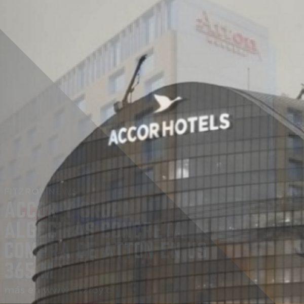 AccorHotels y Algeciras acuerdan compra de cadena Atton por US$365 millones