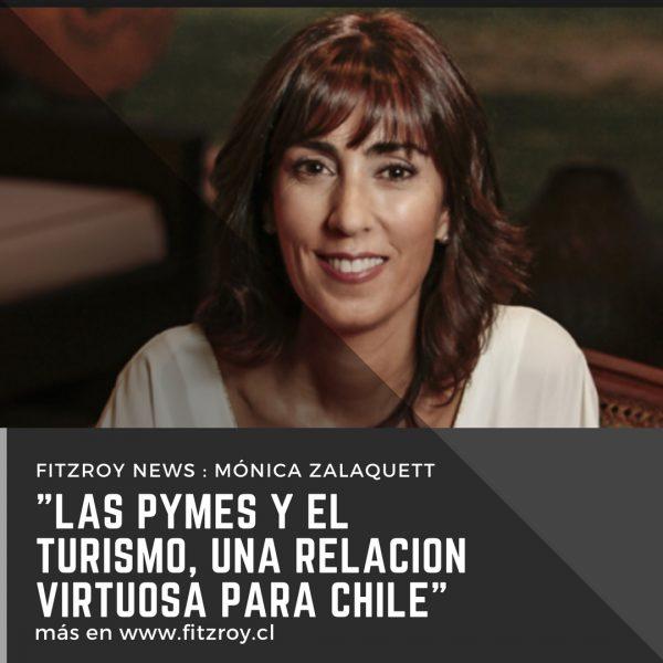 Las Pymes y el turismo, una relación virtuosa para Chile – Carta de Opinión