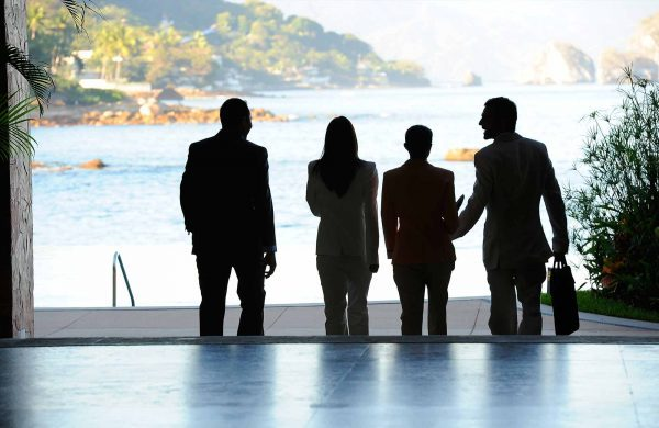 Negocios y reuniones impulsan la ocupación en hoteles de Chile, Colombia y Brasil