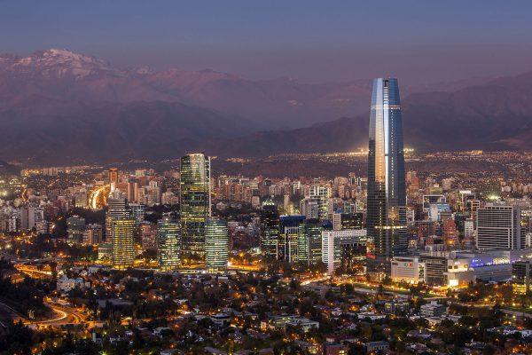 Santiago gana a Cusco y Sao Paulo como destino.