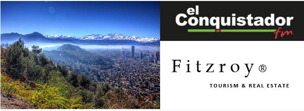 Radio El Conquistador – Historias del Futuro