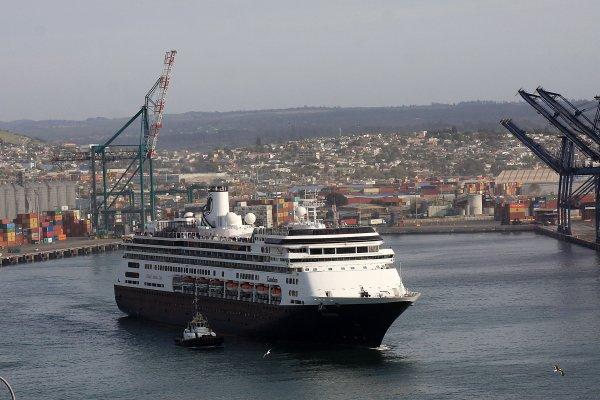 ¡A preparar las maletas! Congreso aprueba ley que permitirá a cruceros operar entre puertos chilenos