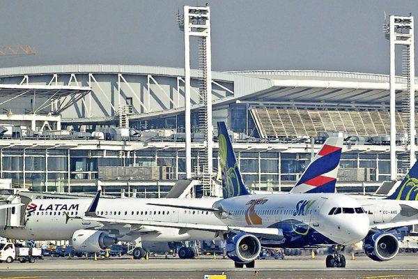 Plan de salvataje a Latam Airlines en Brasil consideraría bonos convertibles en acciones