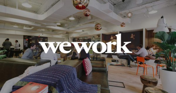 No one should write off WeWork, says Knight Frank