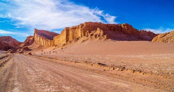 Desarrollarán ruta turística entre el Amazonas y el desierto de Atacama
