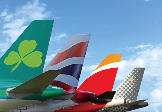 Iberia compra Air Europa para crecer en Latinoamérica